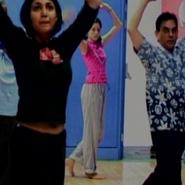 2001 VDT Martial Dance