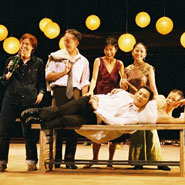 2002 VDT Crossover Dance Company, Taiwan, After The Party