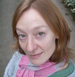 Anna Williams
