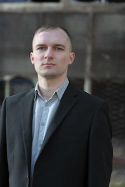 Janusz Orlik