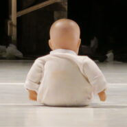 Baby In Loco Parentis